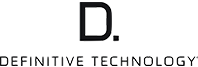 Definitive_Technology_logo