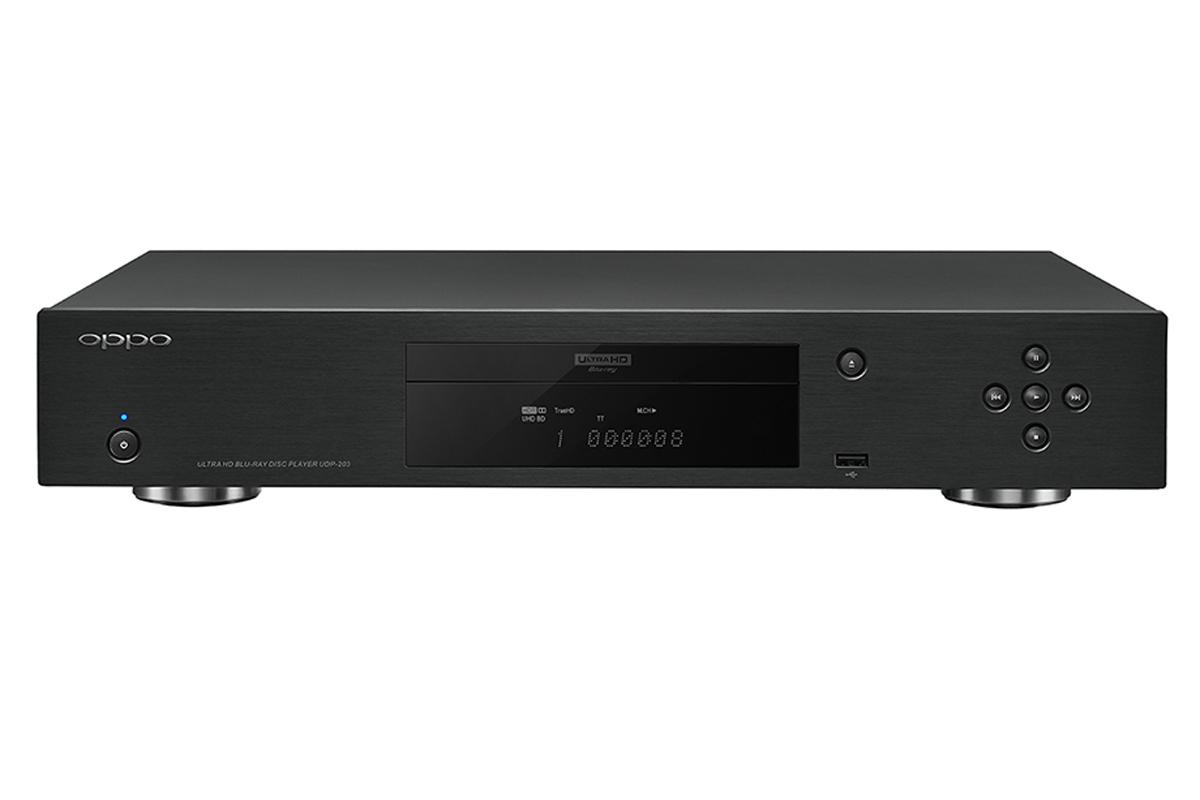 d727da0c433 Blu-Ray mängija OPPO UDP-203 | AudioMarket